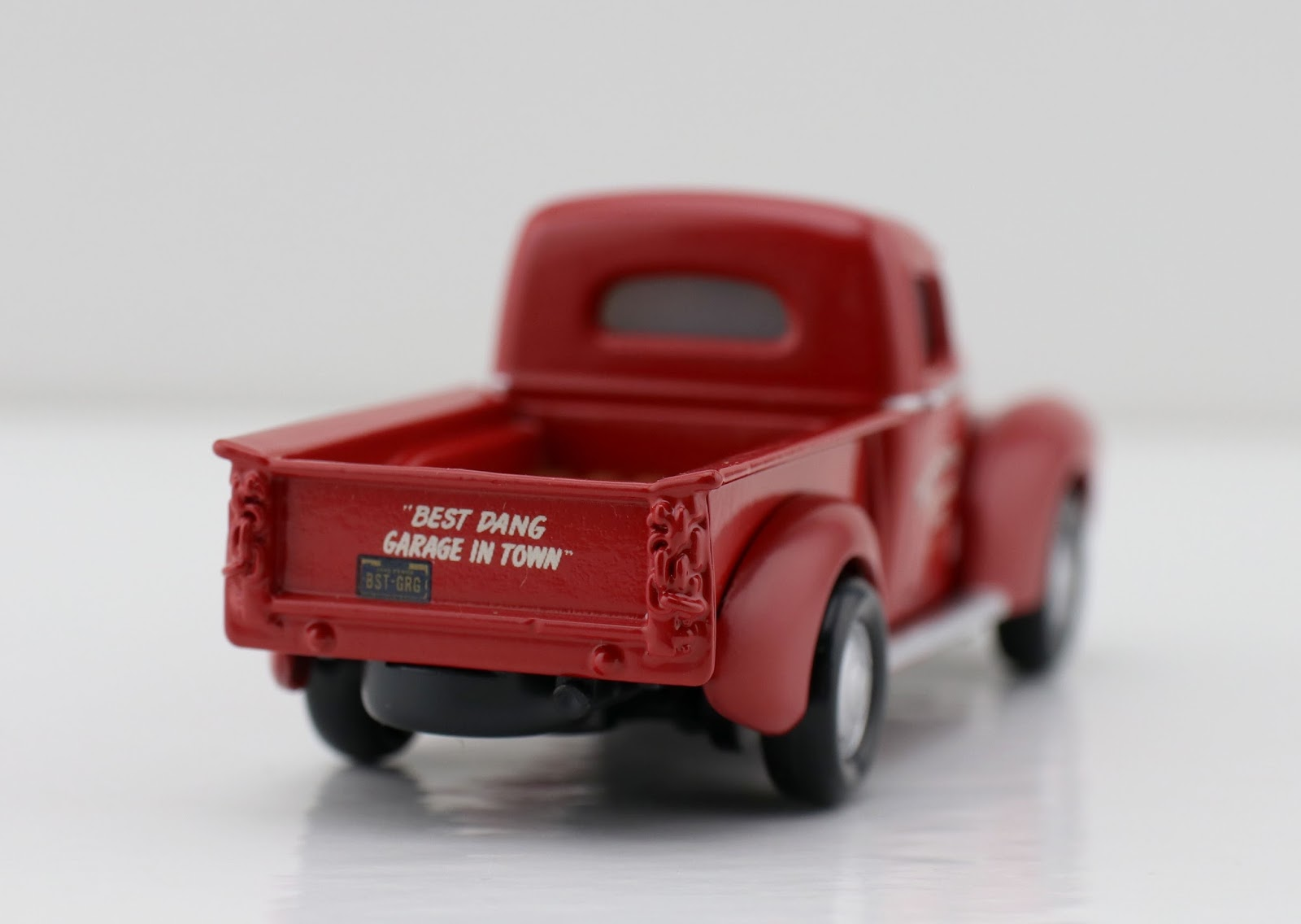 Cars 3 Heyday Smokey & Dirt Track Fabulous Hudson Hornet 2-Pack