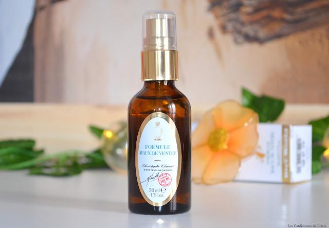 Les Potions de Grand-Mère - aromathérapie - huiles essentielles - remède naturel