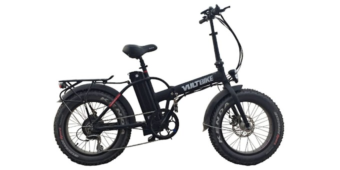 2019 VoltBike Mariner Review