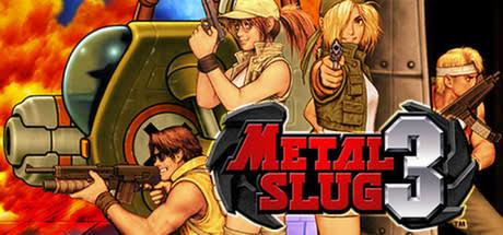METAL SLUG 3 v1.9