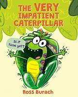 caterpillar storytime,