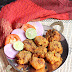 Fried Prawns | Rava Fried Prawns