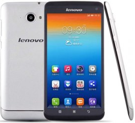 Download Firmware To Unbrick Lenovo S930