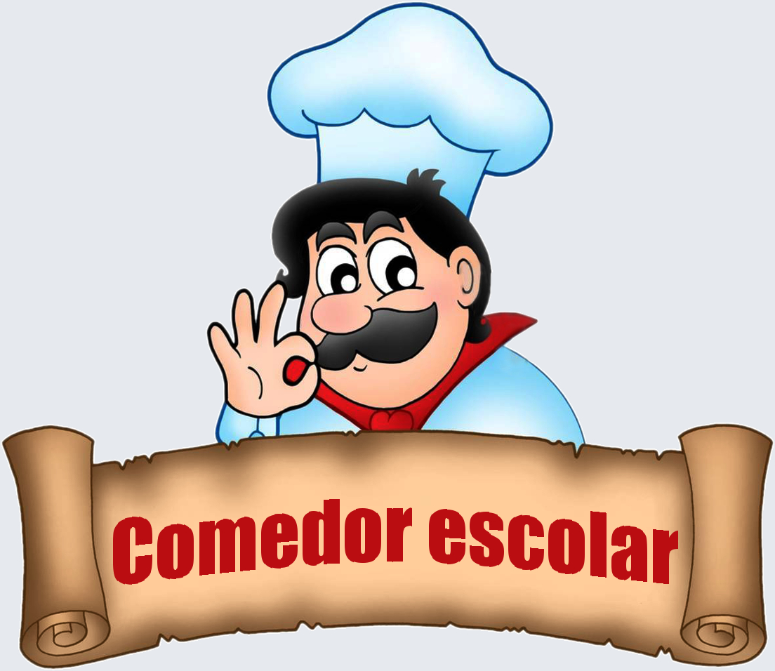 Colegio Público El Olmo: Comedor 2019/20