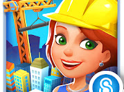 Dream City: Metropolis Apk Mod