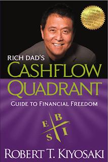 Rich Dad's CASHFLOW Quadrant by Robert T. Kiyosaki Online Book PDF