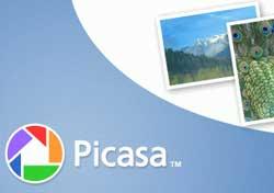Picasa – Editor de fotos grátis