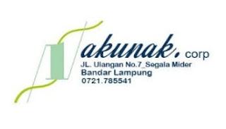 Dibuka Banyak Pekerjaan di Akunak.corp Lampung