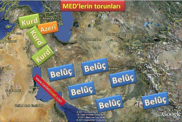 Kürtlerin kökeni, Kürtler kimdir? Kürt tarihi?