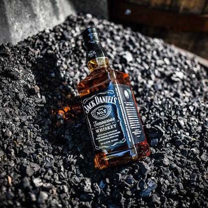 Jack Daniels Barrel Hunt - A caça ao barril perdido.