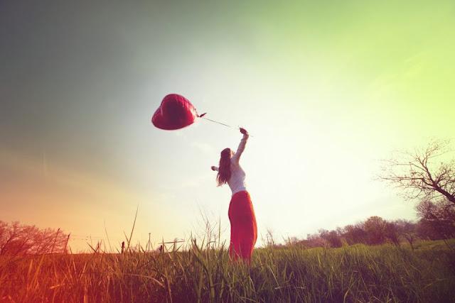Όσο αγαπάς τον εαυτό σου τόσο θα αγαπάς τους άλλους.