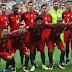 Skuat Timnas Portugal di Piala Dunia 2018
