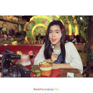 Felicya Angelista, foto Felicya Angelista, instagram Felicya Angelista, pacar Caesar hito, agama Felicya Angelista