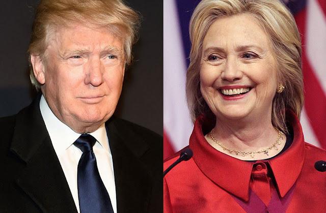 A candidata democrata à presidência dos Estados Unidos Hillary Clinton já contava com vantagem de 3 a 9 pontos contra o republicano Donald Trump, mas aumentou a distância para 12 pontos, como mostra pesquisa da Agência Internacional Reuters.  O levantamento aponta que 45% dos eleitores estadunidenses apoiam a democrata, enquanto 33% votariam em Trump se as eleições acontecessem no período analisado, de 18 a 22 de agosto. A votação está marcada para 8 de novembro e cerca de 22% da população não têm preferência por nenhum dos dois.