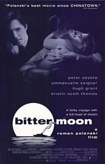 Música y cine «Lunas de Hiel» de Román Polanski y Bryan Ferry