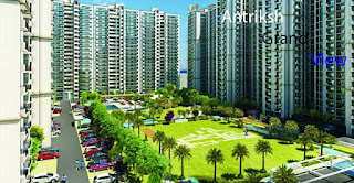 Antriksh Grand View Sector 150 Noida