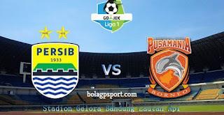 Persib Bandung vs Borneo FC: Dejan Siapkan Strategi Tepat untuk Bawa Poin