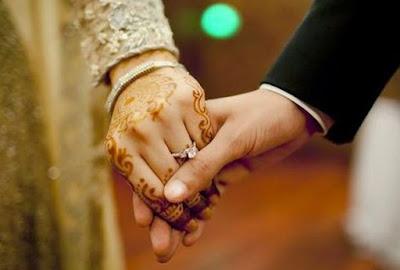 anjuran menikah