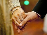 Khutbah Jum'at Bulan Syawal: Ajuran Menikah dan memudahkan pernikahan pada Hadist & Ayat Al-Qur'an