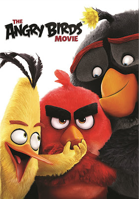 Film The Angry Birds Movie ( 2016)