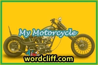 Contoh Descriptive Text Tentang Sepeda Motor