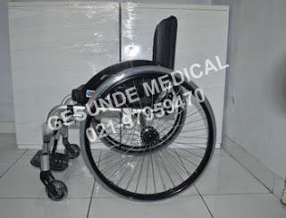 agen kursi roda fs730l 36