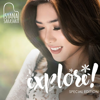 Isyana Sarasvati - EXPLORE! (Special Edition) - Album (2016) [iTunes Plus AAC M4A]