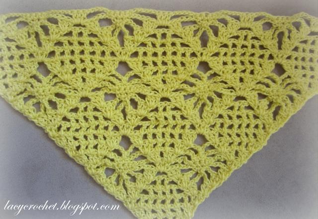Lacy Crochet Free Crochet Stitch Patterns