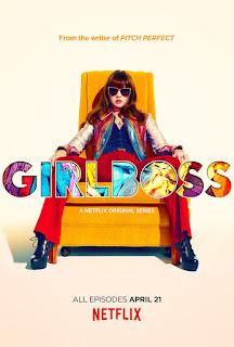 REVIEW: Girlboss, a nova série da Netflix!