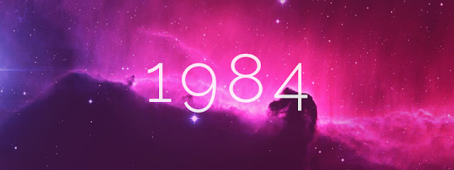 1984 год кого ? 1984 год какого животного ?
