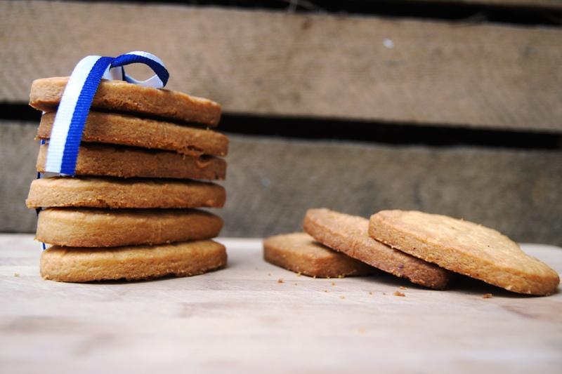 proste i szybkie kruche ciastka