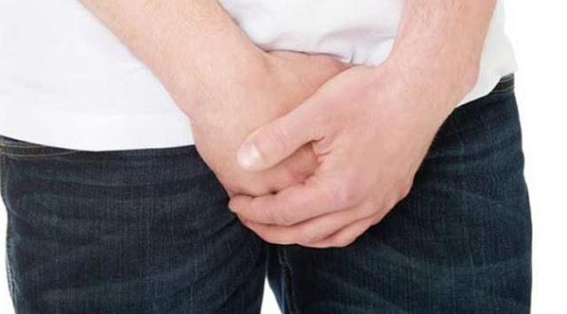 Cara Mengatasi Gatal Di Sekitar Kelamin Pria