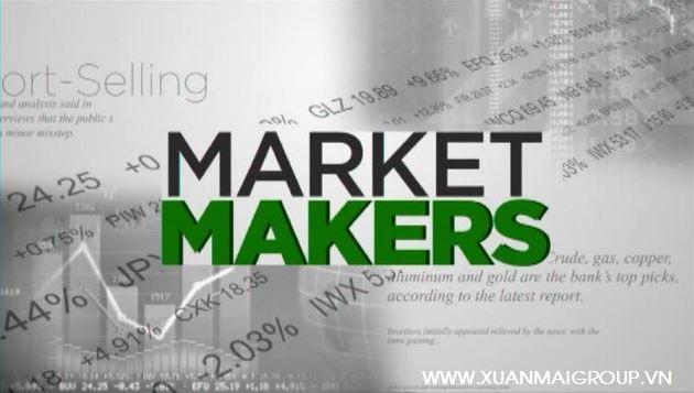 market maker la ai