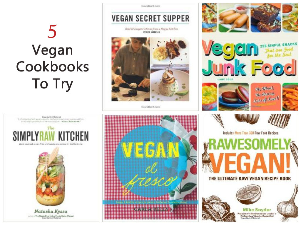 Woman in real lifethe art of the everyday 5 vegan cookbooks to try whether youre thinking of going vegan or just want to eat more healthy meatless meals each week there are a wealth of vegan cookbooks out there to forumfinder Gallery