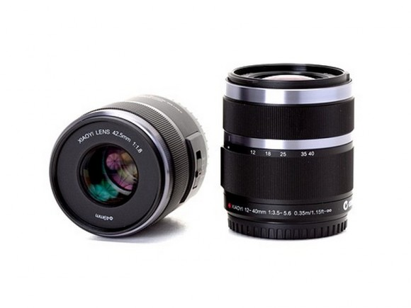 Đánh giá máy ảnh không gương lật Xiaoyi M1 của hãng Xiaomi