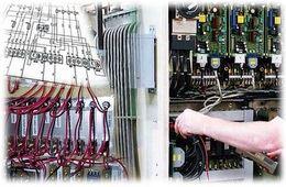 الكهرباء الصناعية - Industrial electricity