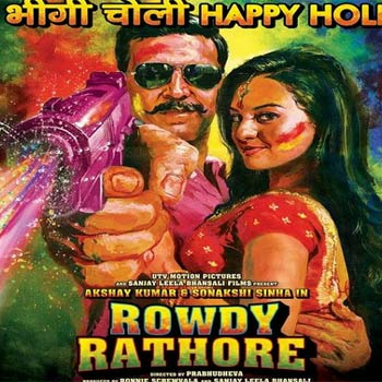 Rowdy rathore part 2 full movie / Kara king namewee watch online