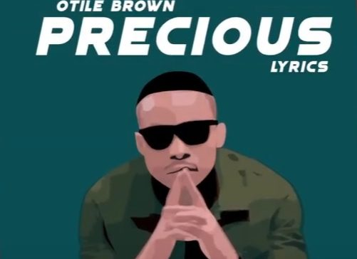 Otile Brown – Precious | Audio Download