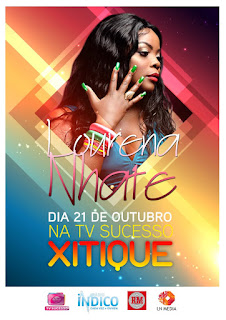 Lourena Nhate - Xitique