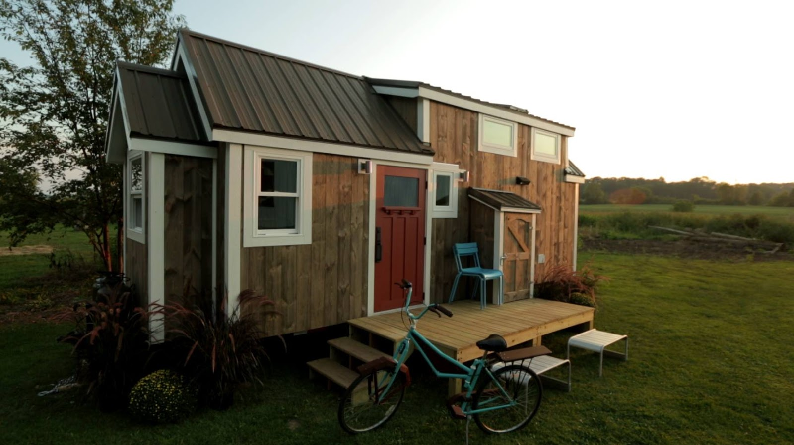 Tiny House Town The Watertown By Wishbone Tiny Homes