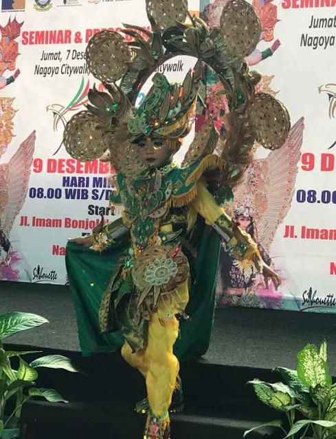 Carnival Batam yang akan mendunia
