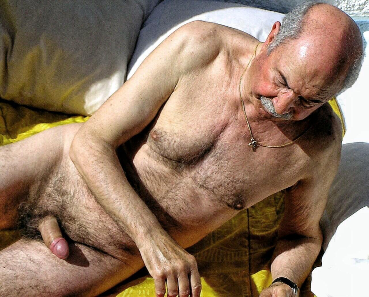 Grandpa gay porn category