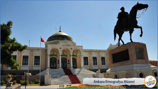 Ankara-Etnografya-Muzesi