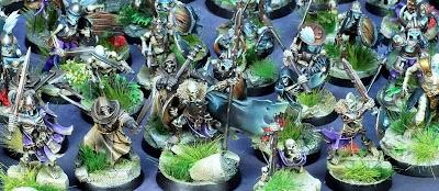 [Recap] Armée death age of sigmar.