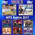 DISCO DE MP3 HITS MANIA 2017