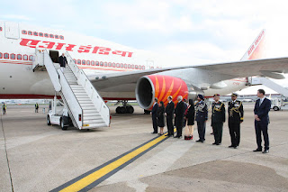 Air India Recruitment 2018-Apply Now