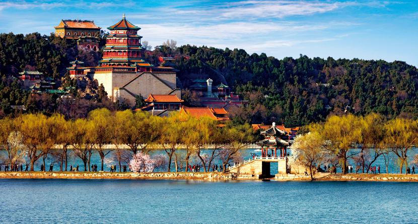 6 Hotel Mewah di China