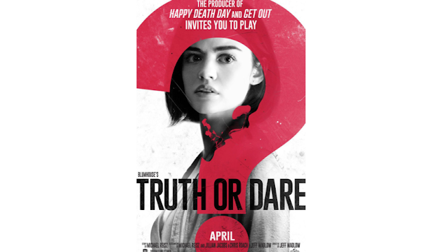 Truth Or Dare Full Movie Watch Online In HD