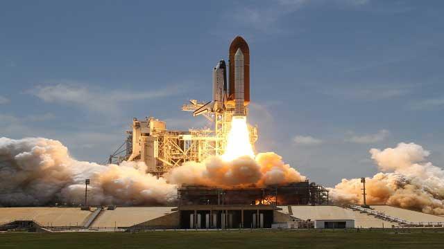 سلاح الجو الأمريكي يختار سبيس إكس لإطلاق القمر الصناعي لعام 2020