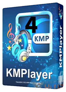 The KMPlayer 4.0.1.5 Free Latest